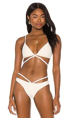 Harlen Bikini Top JONATHAN SIMKHAI $95