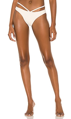 Emmalynn Bikini Bottom JONATHAN SIMKHAI $95