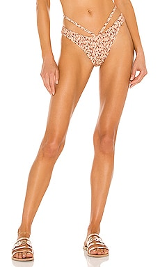 Emmalynn Bikini Bottom JONATHAN SIMKHAI $115 BEST SELLER