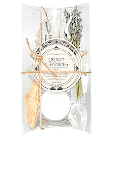 Energy Cleansing Ritual Kit Mini J. Southern Studio $28 (FINAL SALE) BEST SELLER