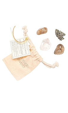 Manifestation & Divination Crystal Ritual Kit J. Southern Studio $24 (FINAL SALE) BEST SELLER