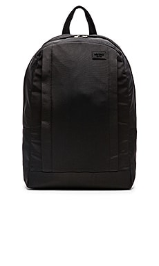 Jack Spade Tech Nylon Backpack in Black