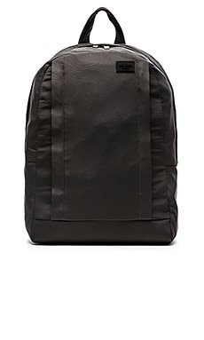 Jack Spade Tech Nylon Backpack in Grey