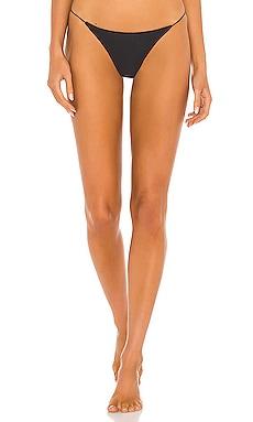 Micro Bare Minimum Bikini Bottom JADE SWIM $118