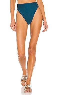 Incline Bikini Bottom JADE SWIM $63