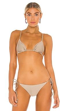 Via Bikini Top JADE SWIM $90