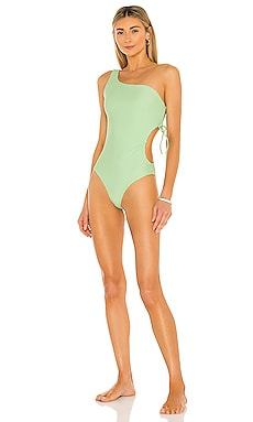 Sena One Piece JADE SWIM $220 NEW