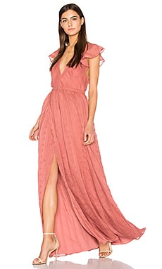 Getaway Maxi Dress