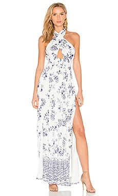 Zulu Maxi Dress