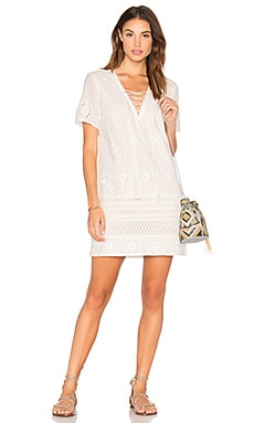 Adriatic Shift Dress