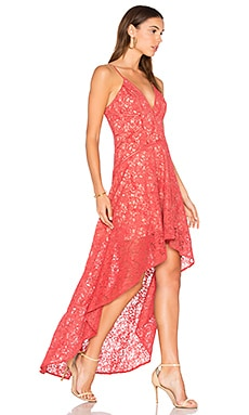Rava Lace Maxi Dress