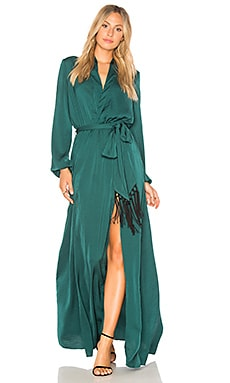 Songbird Maxi Dress