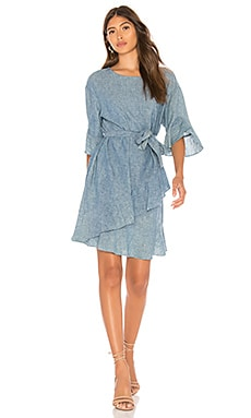 Sloan Mini Dress
