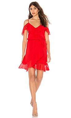 Sintra Mini Dress THE JETSET DIARIES $176