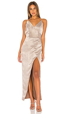 Get Up Maxi Dress THE JETSET DIARIES $69 (FINAL SALE)