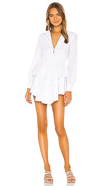 Lover To Lover Mini Dress THE JETSET DIARIES $189