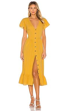 Layla Dress THE JETSET DIARIES $149