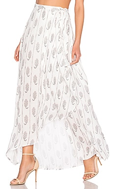 Hayworth Maxi Skirt