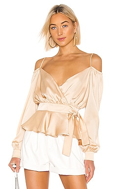 Here Comes The Sun Top THE JETSET DIARIES $143