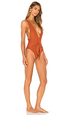 Georgia One Piece Juillet $218 NEW ARRIVAL