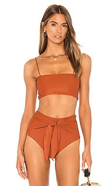 Kirke Bikini Top Juillet $104