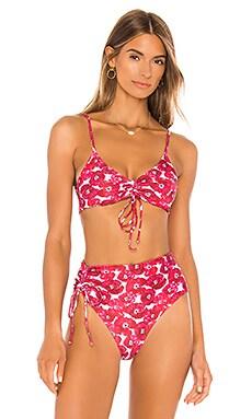 Emerson Bikini Top Juillet $110 NEW ARRIVAL