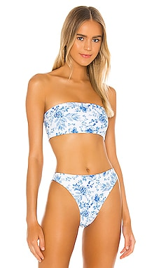 Sari Bikini Top Juillet $102 BEST SELLER