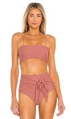 Kirke Bikini Top Juillet $108