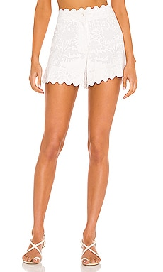 High Waist Short juliet dunn $195