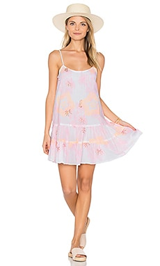 Tahiti Cami Dress