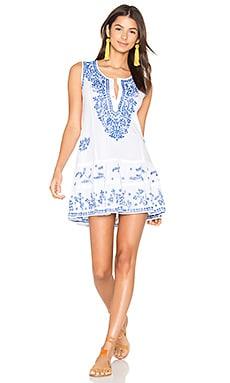Shift Beach Dress