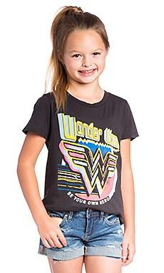 WONDER WOMEN 티셔츠