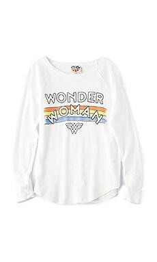 Wonder Women Pullover