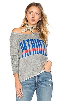 Patriots Sweatshirt