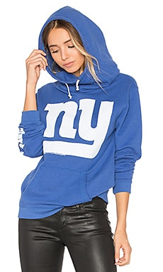 New York Hoodie in Liberty