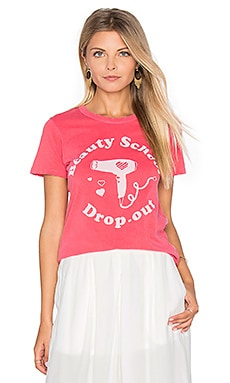 Beauty School Drop Out Tee