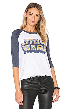 T-SHIRT STYLE BASEBALL STAR WARS