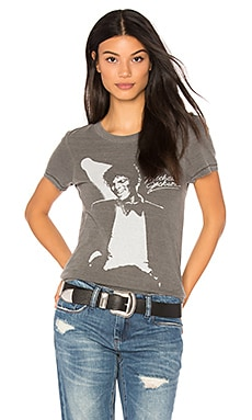 Michael Jackson Tee in Pepper