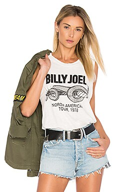 Billy Joel 1978 Tank
