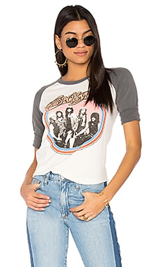 T-SHIRT AEROSMITH