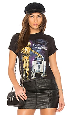 Star Wars R2-D2 and C-3PO Tee