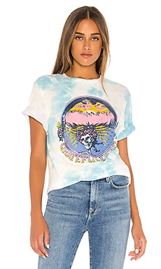 T-SHIRT À BANDE GRATEFUL DEAD Junk Food $32