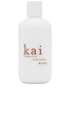 Rose Body Lotion kai $38