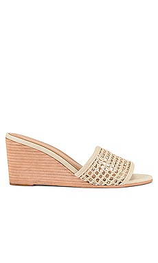Pipa Wedge Kaanas $139 BEST SELLER