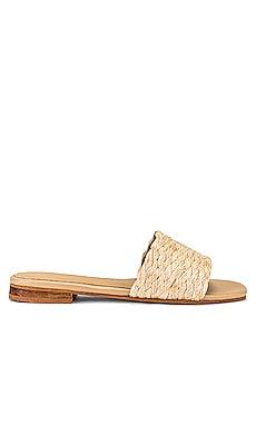 x Jessie James Decker Key Largo Sandal Kaanas $108 NEW