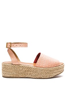 Trinidad Avarca Wedge