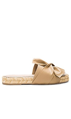 Tularosa Slide in Latte