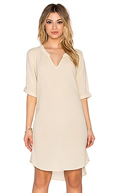 Charlotte Dress in Cream