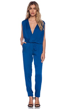 Kain Heidi Jumpsuit in Electric Blue