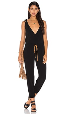 Jules Jumpsuit in Black